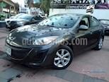 Foto venta Auto usado Mazda 3 Sedan i Touring Aut (2011) color Grafito precio $125,000
