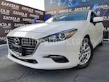 Foto venta Auto usado Mazda 3 Sedan i Touring Aut (2017) color Blanco Perla precio $249,900