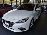 Foto venta Auto usado Mazda 3 Sedan i Touring Aut (2016) color Blanco Perla precio $197,000