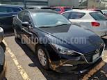 Foto venta Auto usado Mazda 3 Sedan i Touring Aut (2016) color Negro precio $225,000