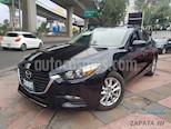 Foto venta Auto usado Mazda 3 Sedan i Touring Aut (2018) color Negro precio $275,000