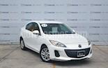 Foto venta Auto usado Mazda 3 Sedan i Touring Aut (2013) color Blanco precio $160,000