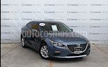 Foto venta Auto usado Mazda 3 Sedan i Touring Aut (2016) color Azul Acero precio $240,000