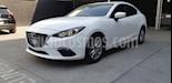 Foto venta Auto usado Mazda 3 Sedan i Touring (2015) color Blanco Perla precio $198,000