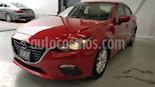 Foto venta Auto usado Mazda 3 Sedan i Touring (2015) color Rojo precio $175,000