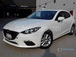 Foto venta Auto usado Mazda 3 Sedan i Touring (2016) color Blanco Perla precio $210,000