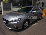 Foto venta Auto usado Mazda 3 Sedan i Touring (2014) color Plata precio $199,000