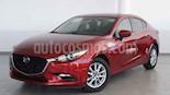 Foto venta Auto usado Mazda 3 Sedan i Touring (2017) color Rojo precio $249,000