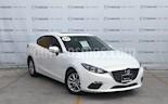Foto venta Auto usado Mazda 3 Sedan i Touring (2015) color Blanco Perla precio $199,000