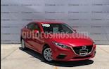 Foto venta Auto usado Mazda 3 Sedan i Touring (2015) color Rojo precio $210,000
