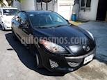 Foto venta Auto usado Mazda 3 Sedan i Touring (2013) color Grafito precio $105,000