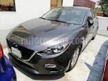 Foto venta Auto usado Mazda 3 Sedan i Touring (2013) color Grafito precio $195,000