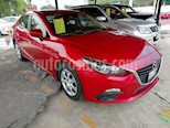 Foto venta Auto usado Mazda 3 Sedan i (2014) color Rojo precio $153,000