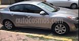 Foto venta Auto usado Mazda 3 Sedan i (2010) color Gris precio $100,000