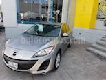 Foto venta Auto Seminuevo Mazda 3 Sedan i (2011) color Plata precio $127,000