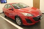 Foto venta Auto usado Mazda 3 Sedan i (2011) color Rojo precio $145,000
