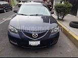 Foto venta Auto usado Mazda 3 Sedan i (2008) color Azul Tormenta precio $65,000