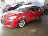 Foto venta Auto Seminuevo Mazda 3 Sedan i (2012) color Rojo precio $139,000