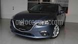 Foto venta Auto usado Mazda 3 Sedan i (2016) color Azul precio $215,000