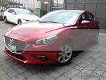 Foto venta Auto usado Mazda 3 Sedan i (2017) color Rojo precio $225,000