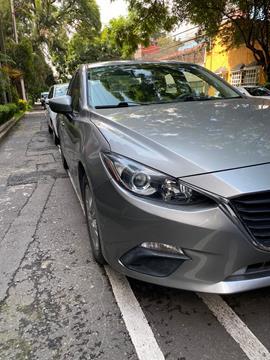 Mazda 3 Sedan i Touring Aut usado (2015) color Aluminio precio $220,000