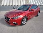 foto Mazda 3 Sedán s usado (2014) color Rojo Fugaz precio $199,000
