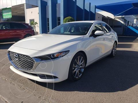 Mazda 3 Sedan I Sport Aut usado (2019) color Blanco precio $340,000