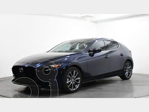 Mazda 3 Sedan i Grand Touring Aut usado (2020) color Azul precio $411,600