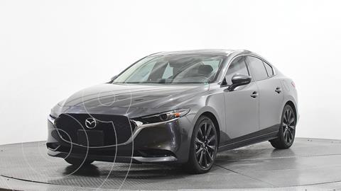 Mazda 3 Sedan i Grand Touring Aut usado (2020) color Gris precio $404,500