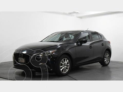 Mazda 3 Sedan i Touring usado (2016) color Negro precio $212,000
