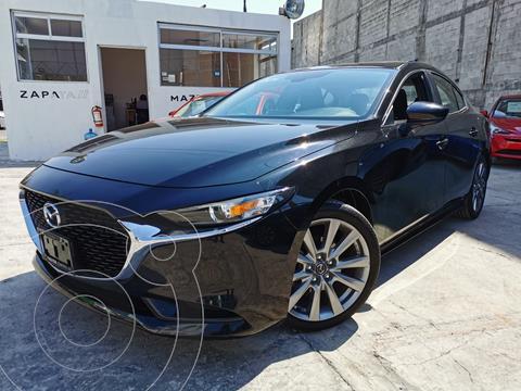 Mazda 3 Sedan i Sport usado (2020) color Negro precio $355,000