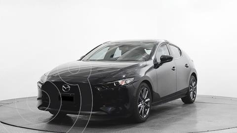 Mazda 3 Sedan i Sport usado (2020) color Negro precio $370,000