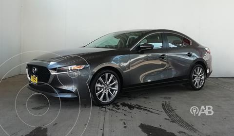 Mazda 3 Sedan i Sport usado (2020) color Gris Oscuro precio $355,000
