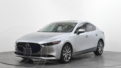 Mazda 3 Sedan i Grand Touring Aut usado (2019) color Plata Dorado precio $362,000