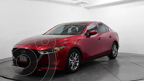 Mazda 3 Sedan i Aut usado (2019) color Rojo precio $334,000