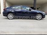 Mazda 3 Sedan s Grand Touring Aut usado (2016) color Azul precio $225,000