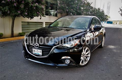 foto Mazda 3 Sedán s Grand Touring Aut usado (2016) color Negro precio $235,000