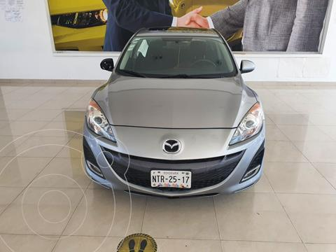 Mazda 3 Sedan s Grand Touring Aut usado (2010) color Gris precio $105,000
