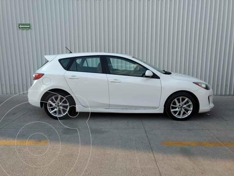 Mazda 3 Sedan i 2.0L Touring Aut usado (2013) color Blanco precio $169,000