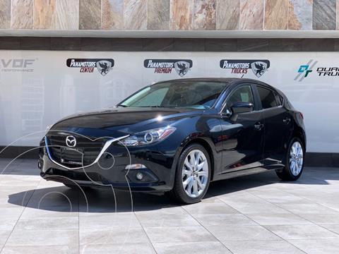 Mazda 3 Sedan i 2.0L Touring Aut usado (2016) color Negro precio $225,000