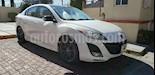 Mazda 3 Sedan I Sport Aut usado (2011) color Blanco precio $110,000