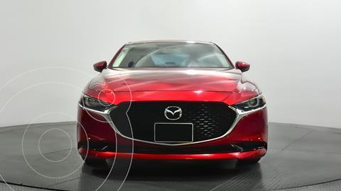 Mazda 3 Sedan i Grand Touring Aut usado (2020) color Rojo precio $358,500