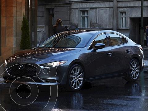 Mazda 3 Sedan i Sport nuevo color Gris Titanio financiado en mensualidades(enganche $40,290 mensualidades desde $6,979)