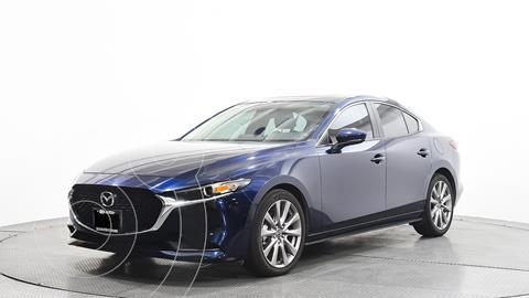 Mazda 3 Sedan i Sport usado (2020) color Azul precio $366,300