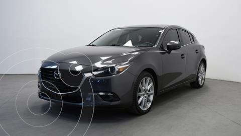 Mazda 3 Sedan s Grand Touring Aut usado (2018) color Gris precio $293,900