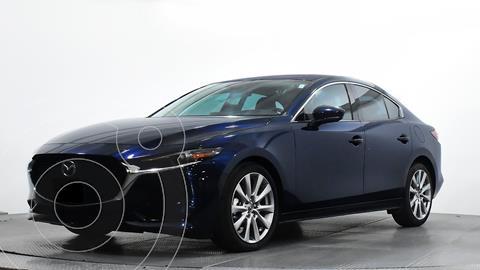 Mazda 3 Sedan i Grand Touring Aut usado (2020) color Azul precio $375,000