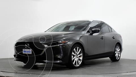 Mazda 3 Sedan i Grand Touring Aut usado (2020) color Gris precio $374,380