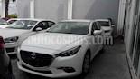 foto Mazda 3 Sedán i usado (2018) color Blanco precio $220,000