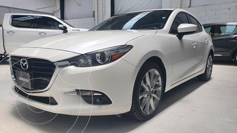 Mazda 3 Sedan s usado (2018) color Blanco precio $285,000