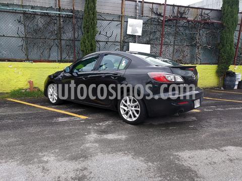 foto Mazda 3 Sedán s usado (2012) color Negro precio $119,000